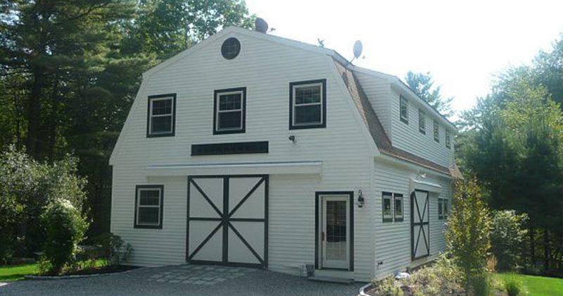 Sudbury House - Guest Barn