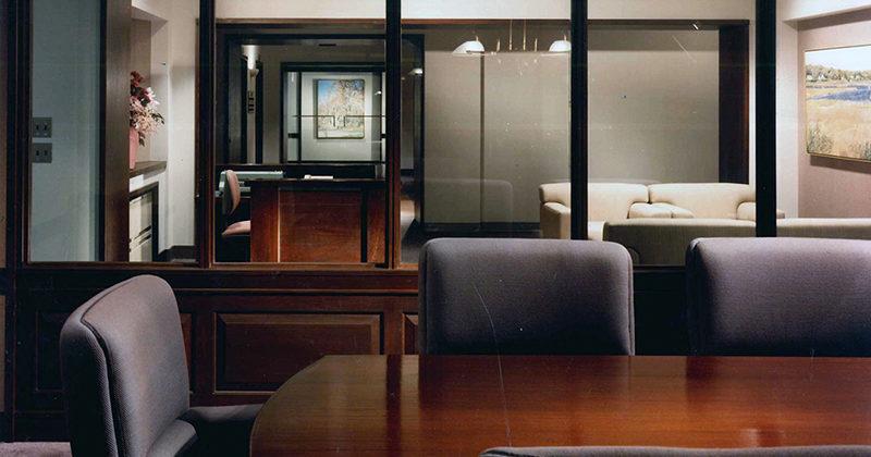 Bank of New England, Boston, MA