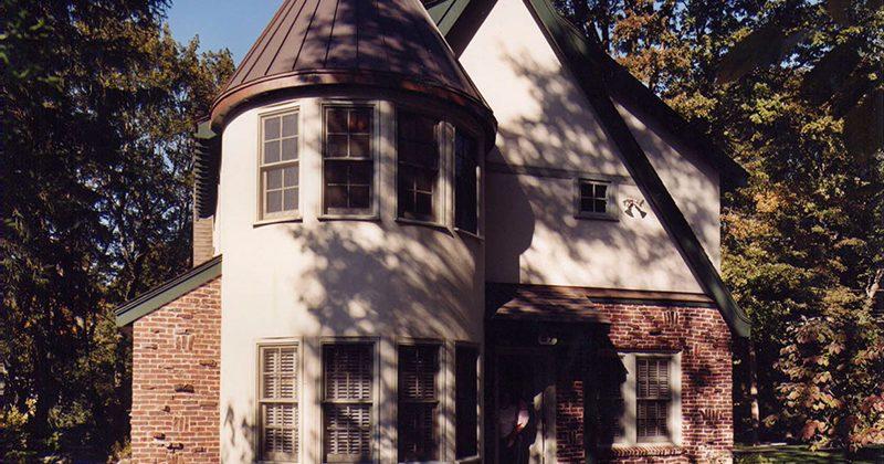 Waban, MA - Tudor Addition, Interiors