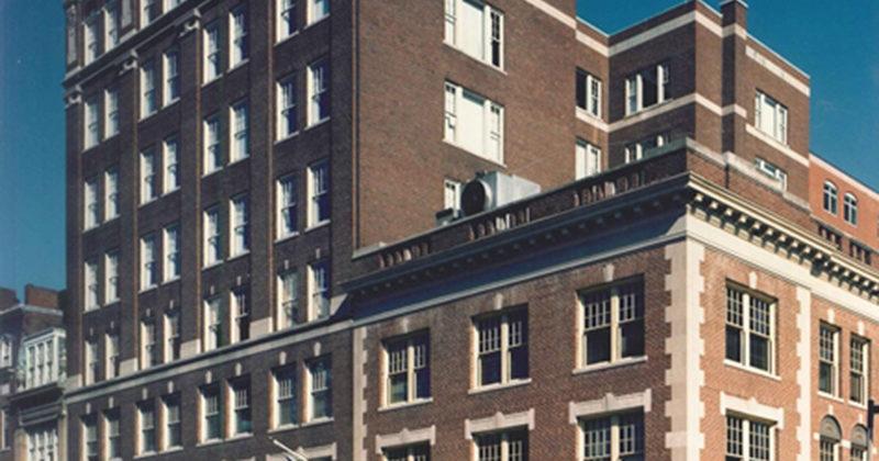 38 Newbury Street, Boston, MA
