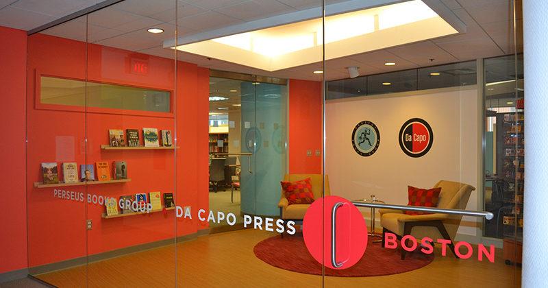Perseus Books Group, Boston, MA
