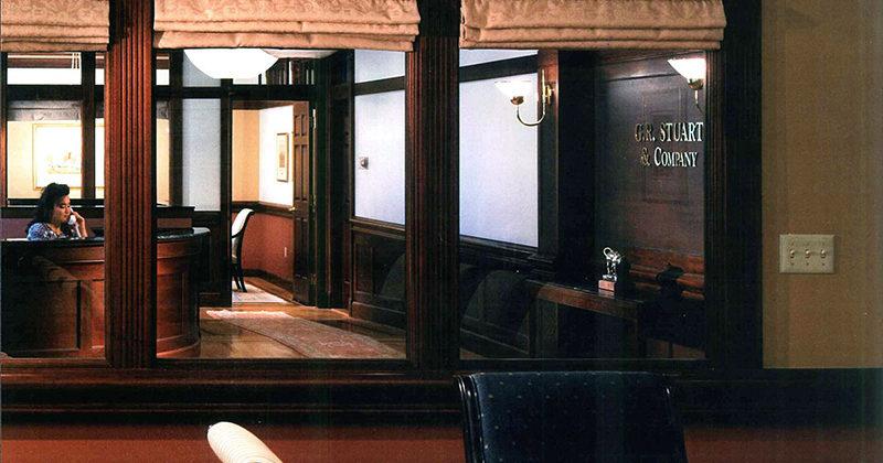 G.R. Stuart & Company, Boston, MA