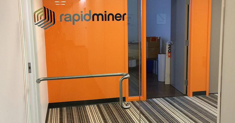 RapidMiner, Cambridge, MA