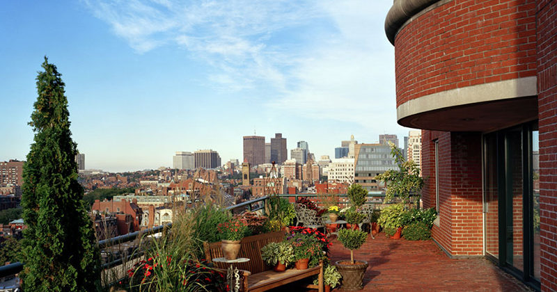 855 Boylson Street, Boston, MA