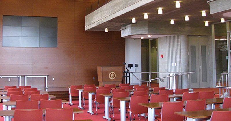 Claire T. Carney Library U Mass Dartmouth, Dartmouth, MA