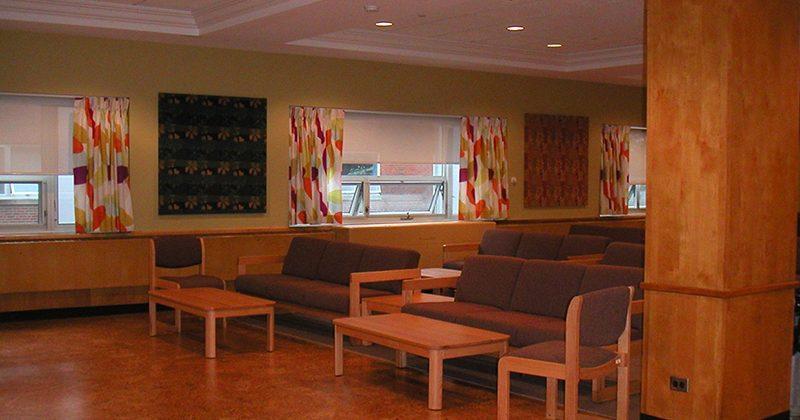 O'Connor Hall Framingham State College, Framingham, MA