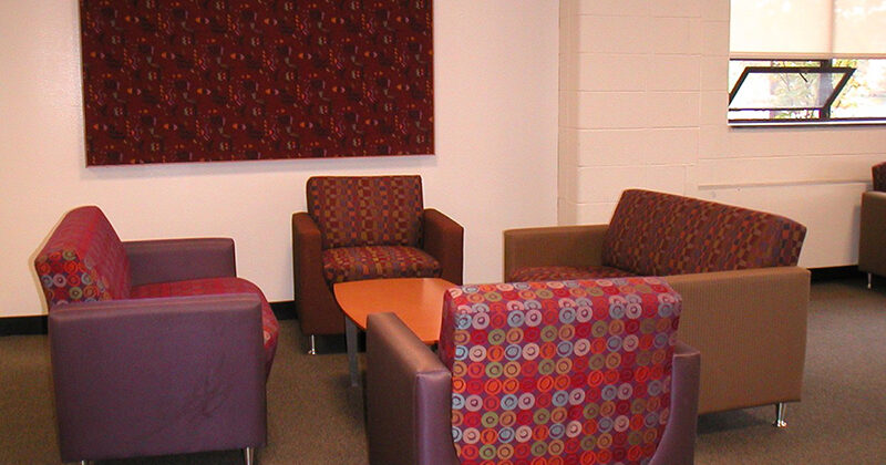 Shea/Durgin Hall Bridgewater State College, Bridgewater, MA